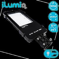 Светильник консольный Ilumia 080 SL-24-NW-12/24 3300 Лм, 24Вт, 4000К, 12-24В постоянного тока