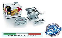 Marcato Pasta Set лапшерезка + насадка для пельменей и спагетти, Италия