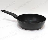 Сковорода Krauff 25-45-066Ø26см с антипригарным покрытием