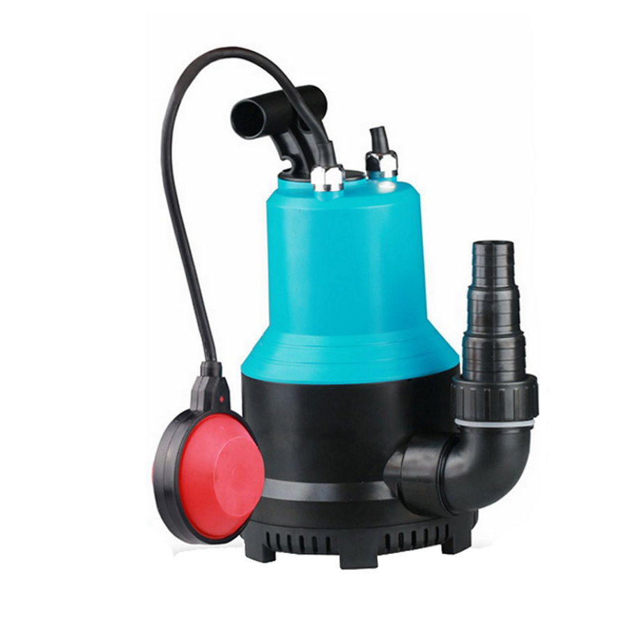 Дренажный насос для пруда AquaFall CLB-15000P 15000l/h 310W