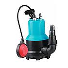 Дренажный насос для пруда AquaFall CLB-15000P 15000l/h 310W, фото 2