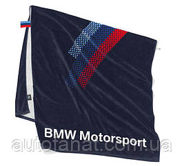 Полотенце BMW Motorsport Towel (80232446462)