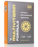 Multivitamin Formula Энергия и сила для активной жизни