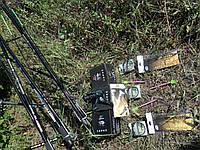 набор для ловли крупной рыбы 18 предметов лот 2, фото 1