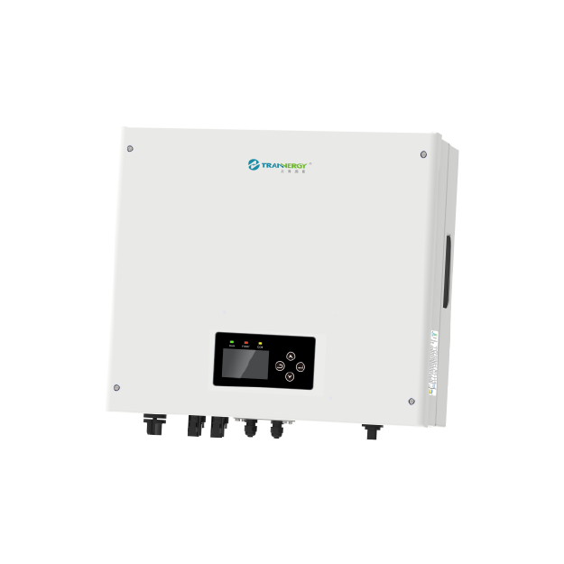Сетевой инвертор TRANNERGY TRN017KTL (17 кВт)