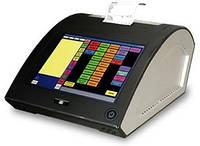 """Сенсорный терминал 8"""", термопринтер чеков 57мм , (touch screen), EP308A, POS ресторан, торговое место"""