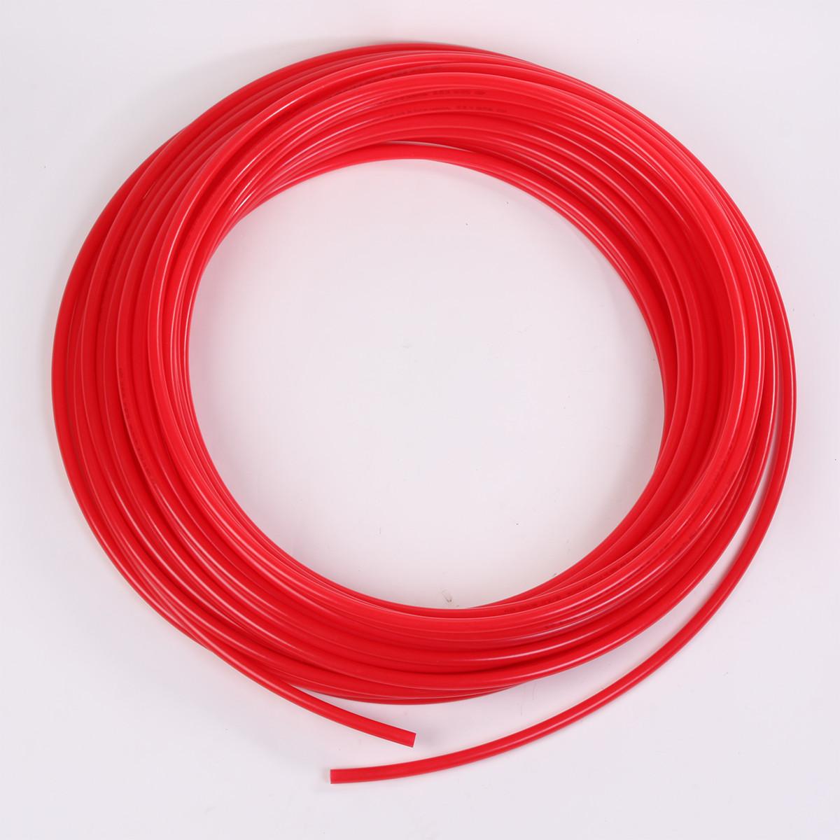 Труба для теплого пола  ROSSINI PE-RT 16х2,0 мм. Бухта 500м