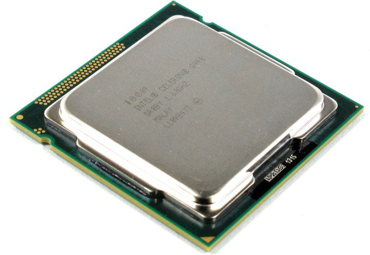 Процессор(1155) Intel Celeron G440 1 МБ кэш-памяти, тактовая частота 1,60 ГГц