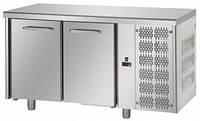 Холодильный стол TF02 EKO GN DGD (Италия)