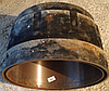 Барабан тормозной передний Foton AC3251/2 Auman, Kobalt