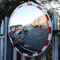 Уличное сферическое зеркало «MEGA 60»