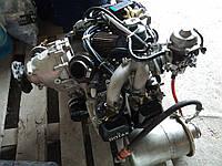 Двигатель ROTAX 912 UL