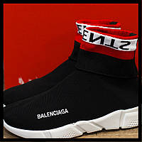 Кроссовки Женские Balenciaga 10098 балансиаги