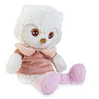 Мягкая игрушка совенок Рози, 40см, ПТ-0007