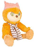 Мягкая игрушка совенок Фил, 40см, ПТ-0008