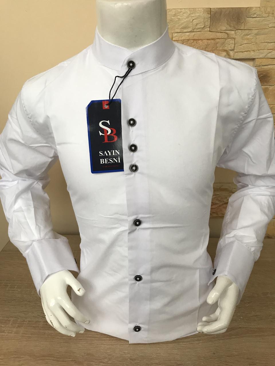 Детская рубашка Sinyor Besni 7-12 коттон
