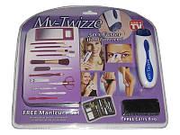 Эпилятор My Twizze ( Май Твизи ) с набором для маникюра и макияжа купить в Украине