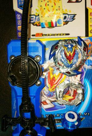 BeyBlade Super Z Winning Valkyrie B104 только ОПТ!!!