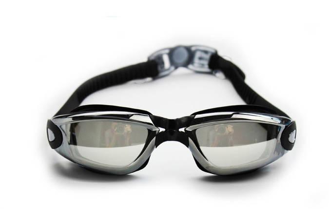 Зеркальные очки для плавания Langca, фото 2