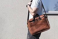 Мужские сумки через плечо интернет | Уникальный внешний вид, натуральная кожа