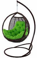 Садовые качели кресло Терико, фото 1
