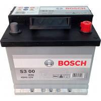Аккумуляторная батарея 45А - BOSCH 0092S30160