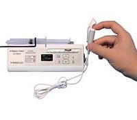 Амбулаторный шприцевой дозатор AJ5805 c PCA