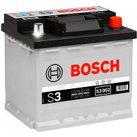 Аккумуляторная батарея 45А - BOSCH 0092S30020