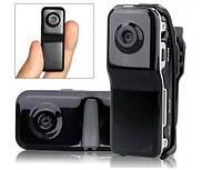 Мини камера MD80 (спортивный видеорегистратор)