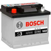 Аккумуляторная батарея 45А - BOSCH 0092S30030