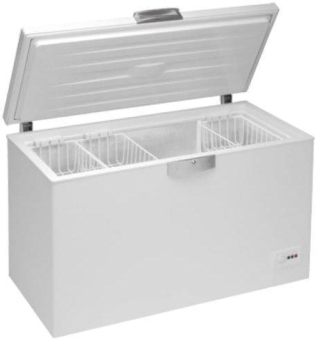 Морозильна скриня ВЕКО HSA 29520 300л