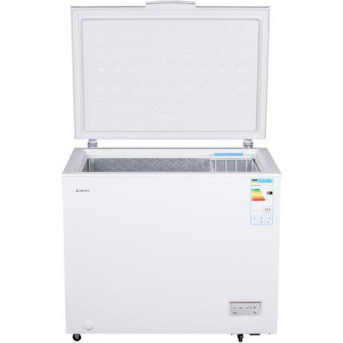 Морозильна скриня DELFA DСFН -250