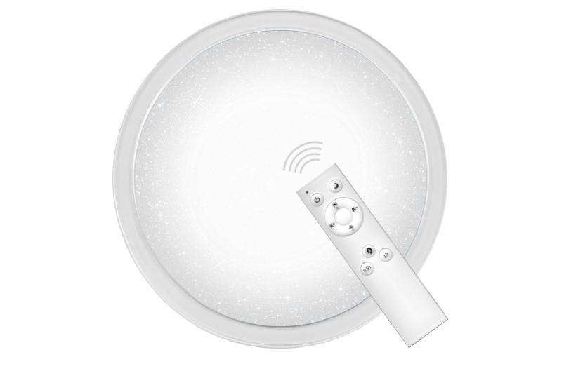 Світлодіодний світильник для будинку Feron AL5000 Starlight 60W