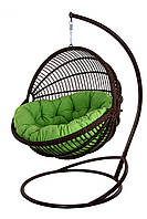 Кресло кокон Ариэль садовые качели
