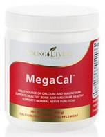 ПИЩЕВАЯ ДОБАВКА MegaCal (Ca + Mg) YOUNG LIVING 113 гр