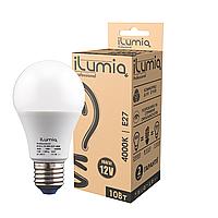 Низковольтная светодиодная лампа E27 10W 12V