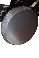 Чехлы на колеса колясок сплошные (шапочка для душа)