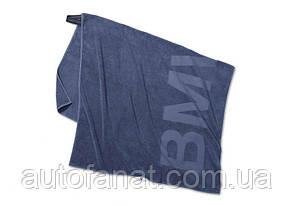 Оригинальное полотенце BMW Active Towel (80232446013)