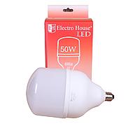 LED лампа Т140 Е27 50W 4100К
