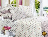 Еней-Плюс Семейный постельный комплект Т0452