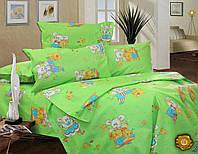 Детский постельный комплект Т0494
