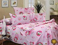 Детский постельный комплект Т0493