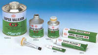 Клей для резины спец цемент 1000гр