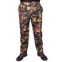 Штаны камуфляжные под ремень UkrCamo ШДТ 50р. Дубок тёмный, фото 1