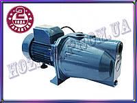 Водяной насос  для полива JET 100 1100 вТ  для бытовых насосных станций