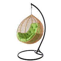 Кресло кокон Эмилия садовые качели