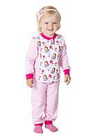 Пижама для девочки детская Софийка