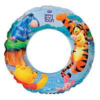 Надувной круг Intex 58228 51 см Винни Пух (int58228)