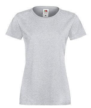 Женская футболка  414-94-В431  fruit of the loom