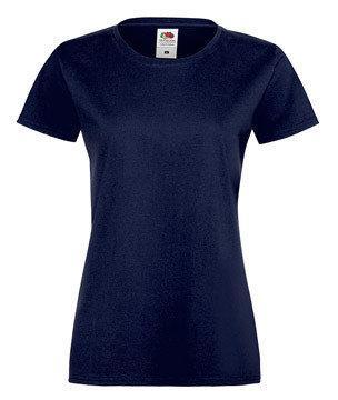 Женская футболка  414-AZ-В432  fruit of the loom